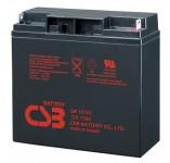 Bateria Selada CSB 12v/17Ah  Original sms/ nhs