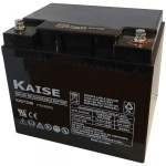 Bateria Selada KAISE 12V 40Ah-VRLA