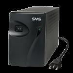 Estabilizador SMS progressive III 600VA