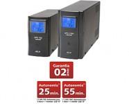 NOBREAK UPS 700 / UPS 1300 Microprocessado