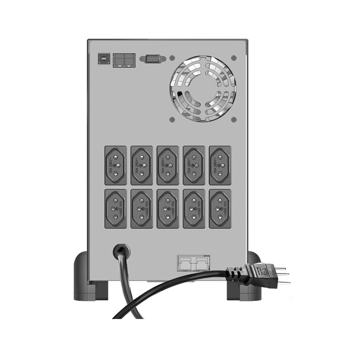 Nobreak Power Sinus II 2400VA Senoidal SMS