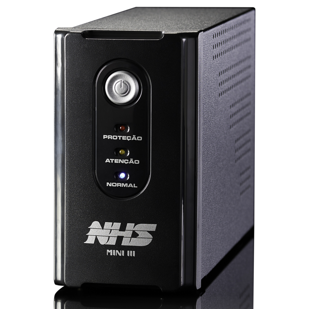 Nobreak NHS Mini 600Va