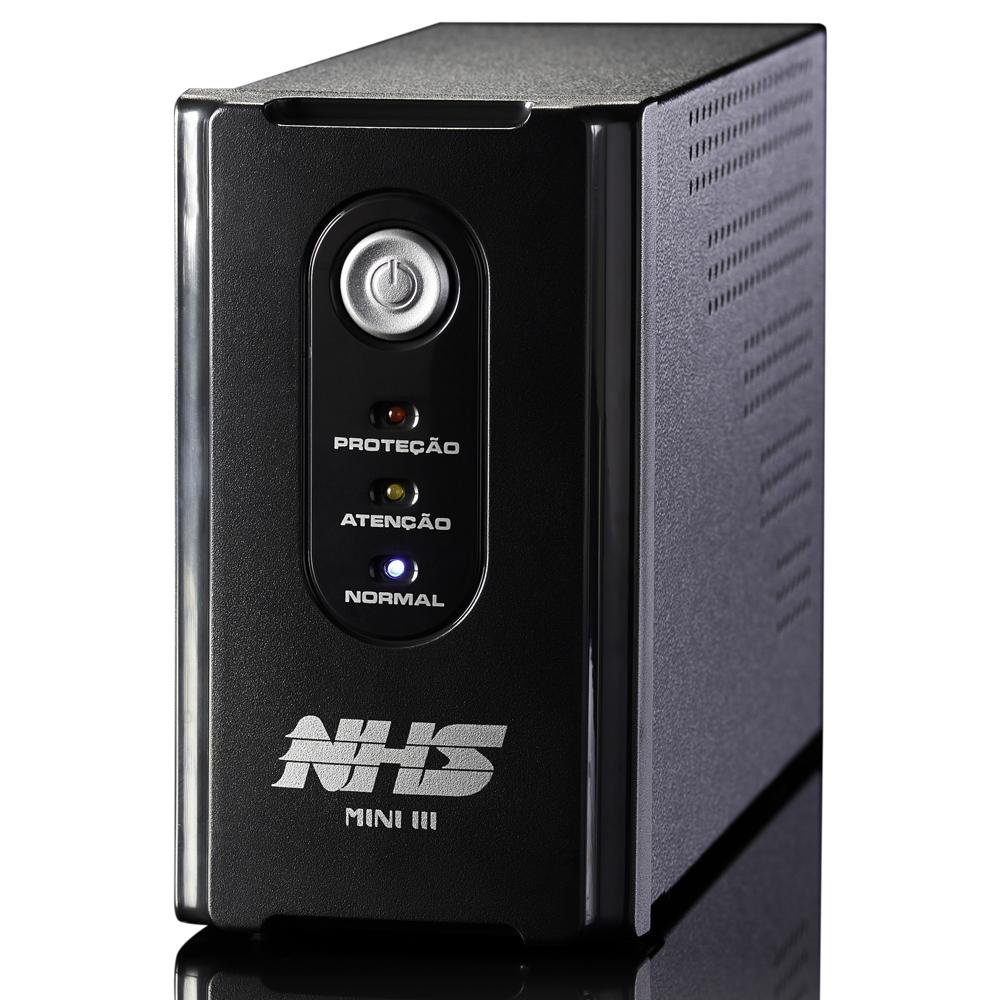 Nobreak NHS Mini 600Va