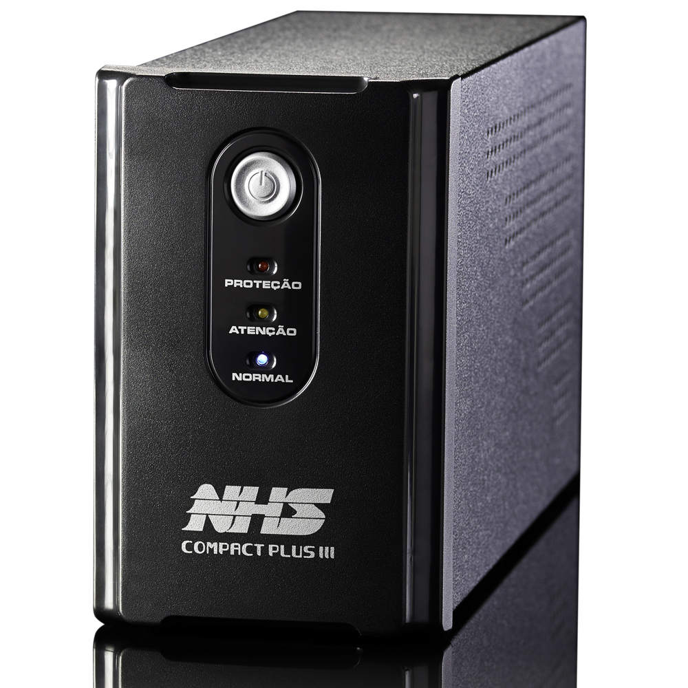 NOBREAK Compact Plus III 1200Va NHS