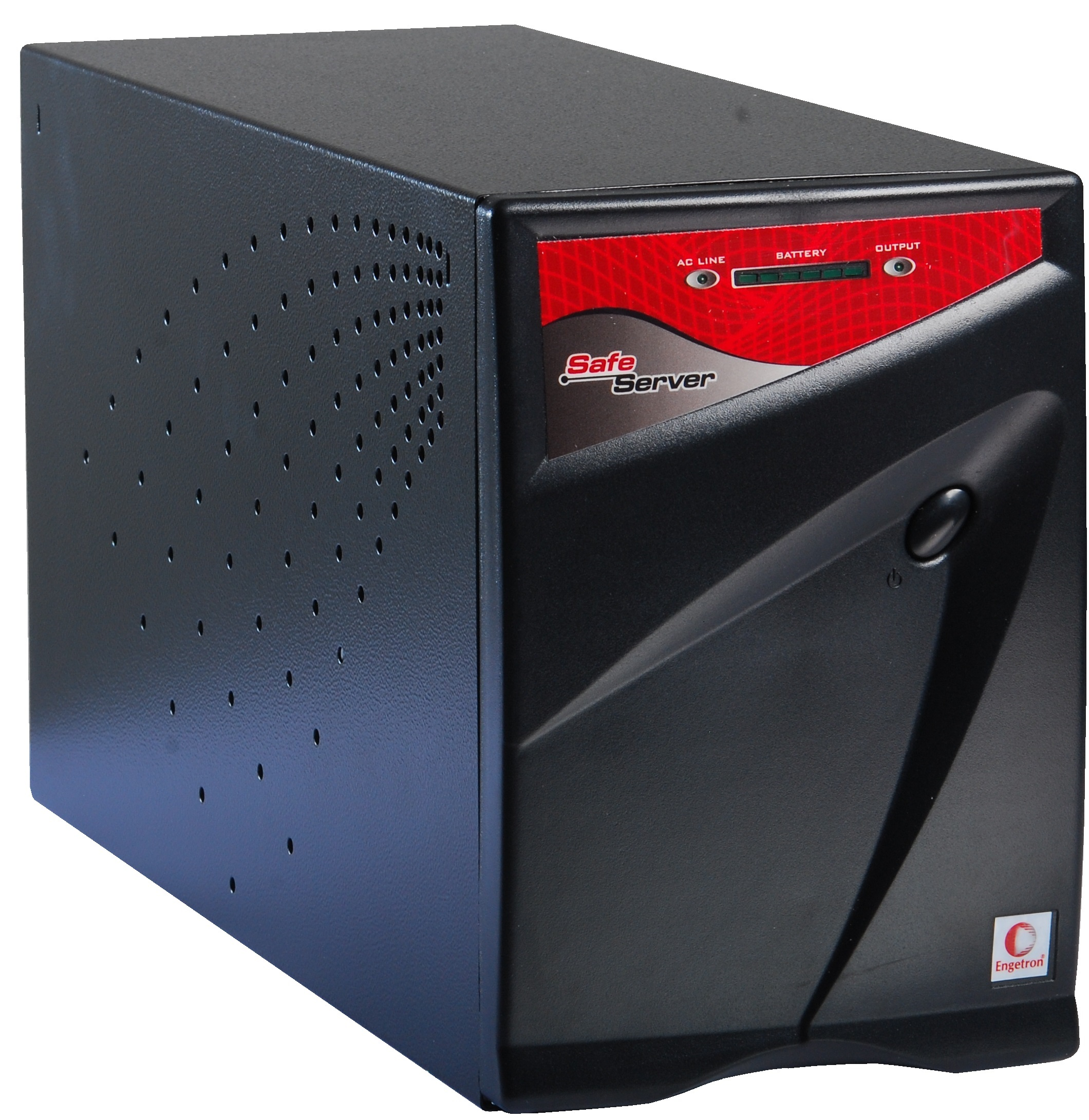 NOBREAK SAFE SERVER SENOIDAL ON-LINE 3200 VA