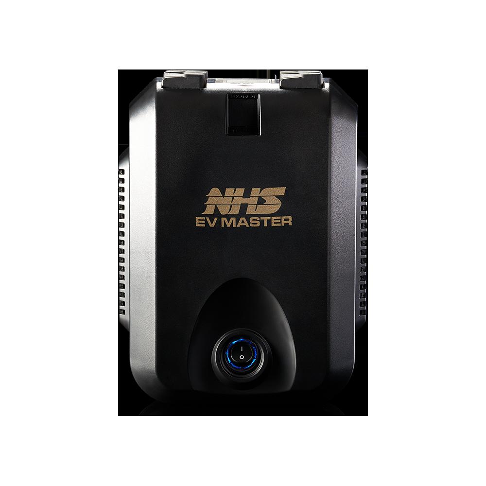 ESTABILIZADOR EV NHS 1000VA  laser