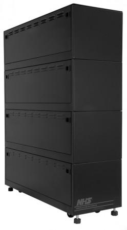 Módulo de baterias 12 x 12v 45Ah 144V - NHS