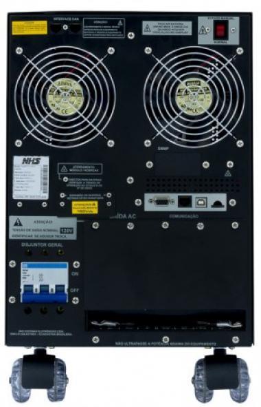 Nobreak Expert S 10 Kva Isolador - NHS
