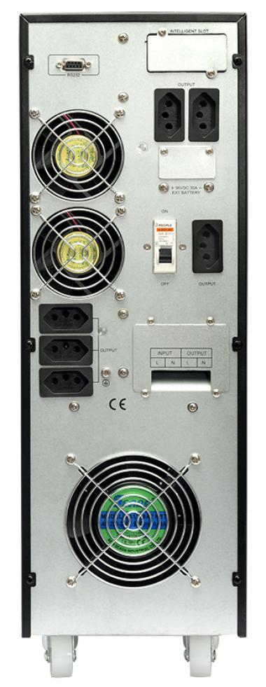 NOBREAK LM 900 V2 3000Va Senoidal Logmaster