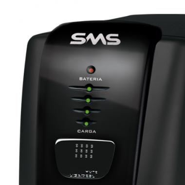 Nobreak Manager III Senoidal 700VA SMS
