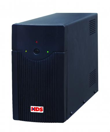 NOBREAK 1200 VA MAX HDS INTERRATIVO