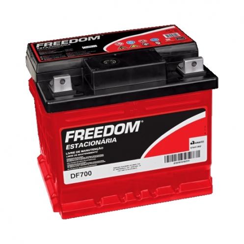 Bateria Freedom DF-700 12V 45Ah Estacionária