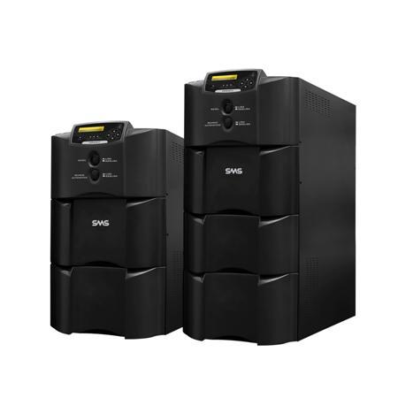 Estabilizadores Energie II.  5 - 7,5 - 10 - 15 - 20 kVA
