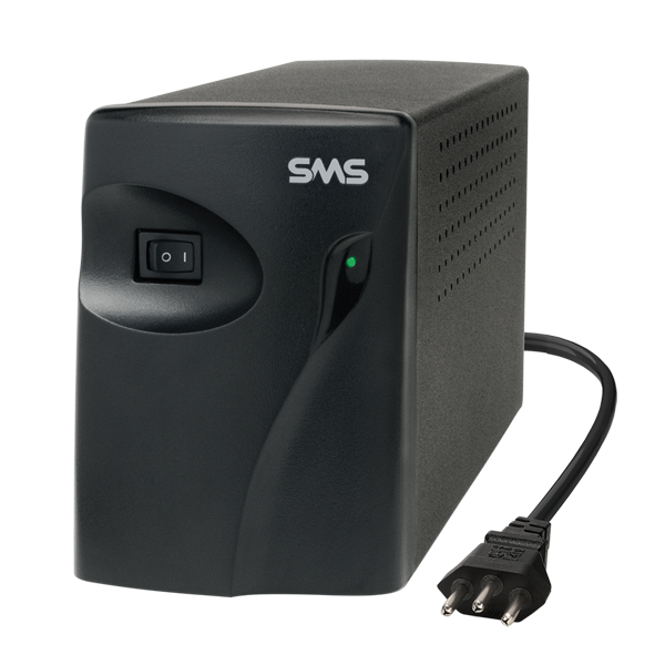 Estabilizadores - Progressive III Laser 1000VA