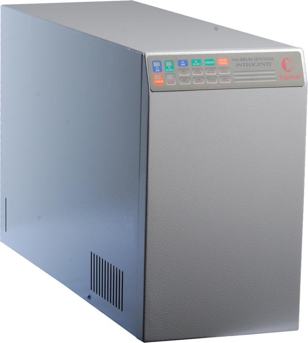 Nobreak compacta Senoidal isolado 1000VA Engetron