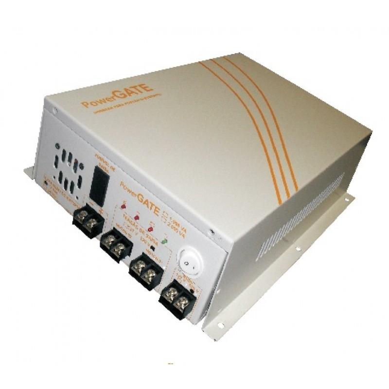 Nobreak Power Gate 3000VA Para Portão Automático - JSA