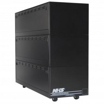 Módulo de baterias 12x45Ah - NHS