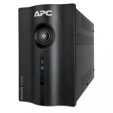 NoBreak APC Back-UPS 1200va Bi-115 - BZ1200-BR