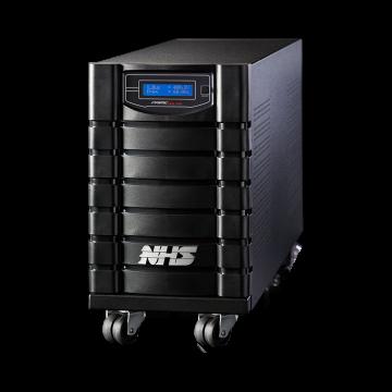 Nobreak Laser Prime On Line Dupla Conversão 7500 VA NHS