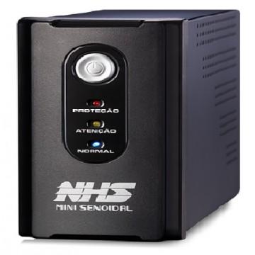 Nobreak NHS Senoidal Mini 600va