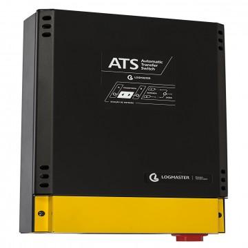Chave de transferência automática ATS 60/80A