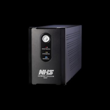 Nobreak Compact Plus III EXT 1500VA Com Engate - NHS