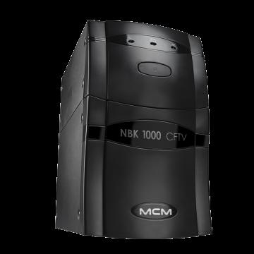 NOBREAK NBK 1000i 2.1 MP PR714 - MCM