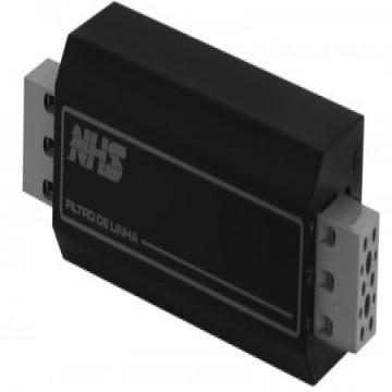 Filtro EMI 25A - Interfêrencia Eletomagnética