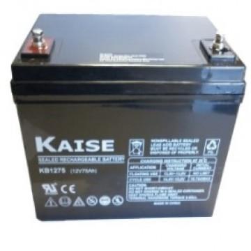 Bateria Selada KAISE 12v/70Ah-VRLA