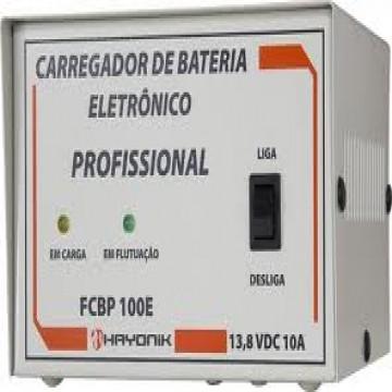 Carregador de Baterias 3A