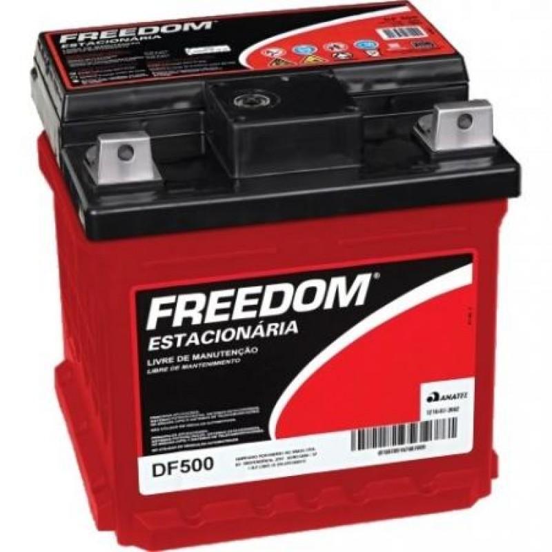 Bateria Freedom DF-500 12V 36Ah Estacionánia